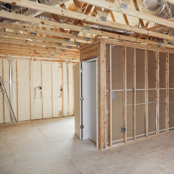 Basement Spray Foam Insulation Brooklyn, NY
