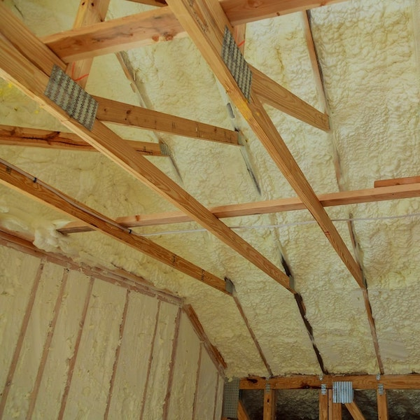 New Construction Spray Foam Insulation Brooklyn
