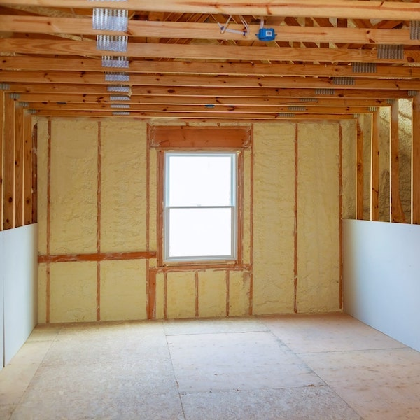 New Home Spray Foam Insulation Brooklyn