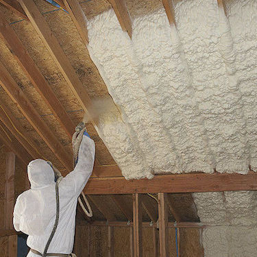 Open-cell Foam Insulation Brooklyn