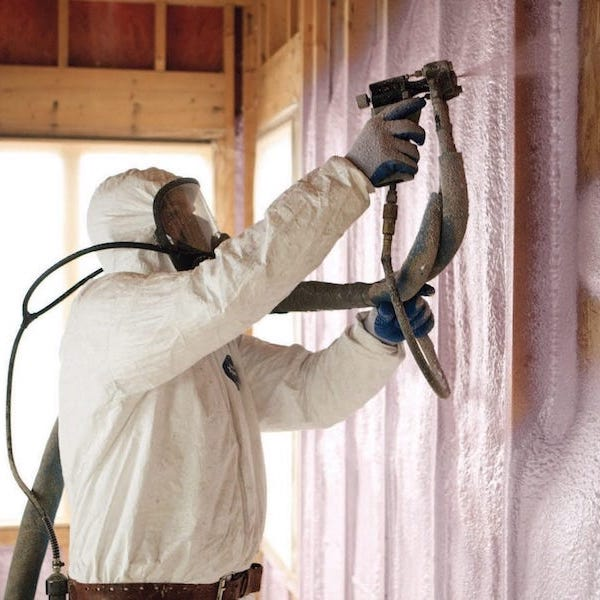 Residential Spray Foam Insulation Brooklyn, NY
